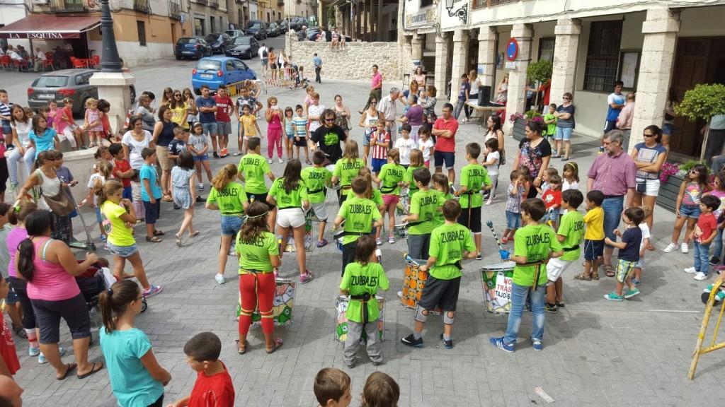 grupo_formacion_batucada_infantil_horche