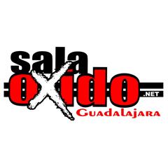 Sala Óxido Guadalajara | Sala de Conciertos, Estudio de Grabación, Locales de Ensayo